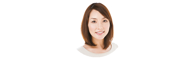 ビューティライター 金子優子さん