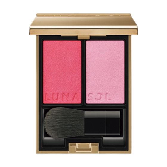 ルナソル カラーリンググレイズ 01/カネボウ化粧品