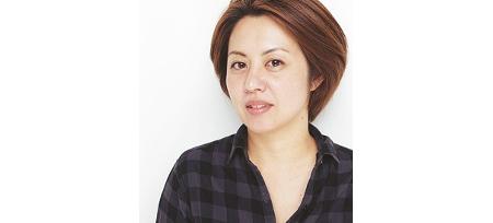 楢﨑裕美, ビューティライター