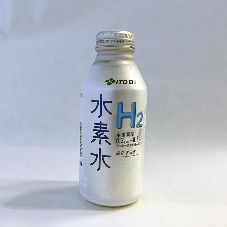 水素水H2