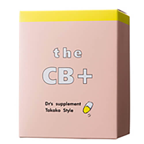 the CB+,TAKAKOSTYLE