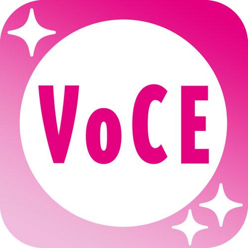 アプリ,無料,美容アプリ,コスメ,口コミ,クチコミ,VOCE,VOCEアプリ
