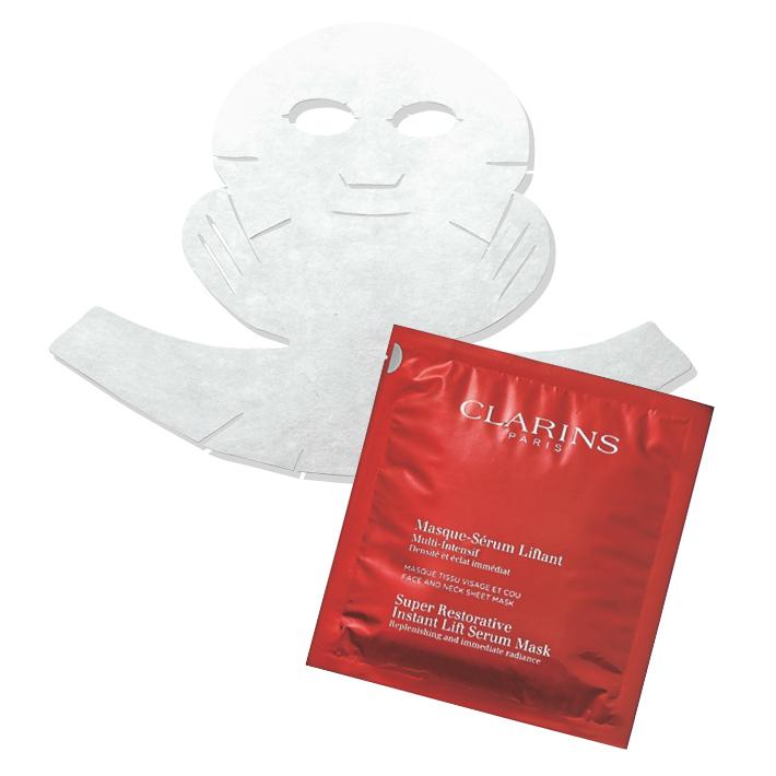 スープラシート マスク