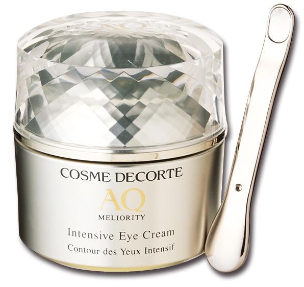 COSME DECORTE,コスメデコルテ,AQ ミリオリティインテンシブアイクリーム
