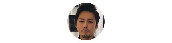イヴ・サンローラン 守口淳司さん(GINZA SIX店)