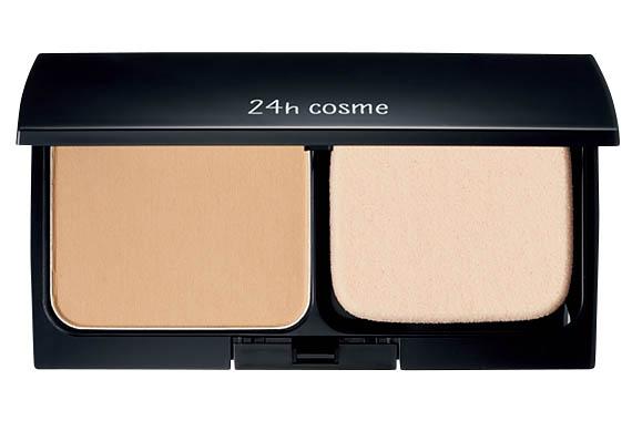 24h cosme 24 ミネラルパウダーファンデ
