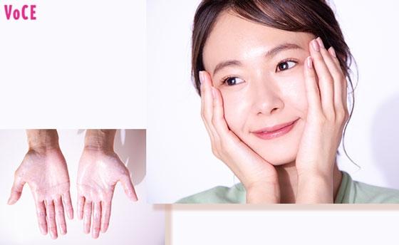 [PR]長井かおりさんが提案!春のカラーメイクが映える透明感の作り方とは?