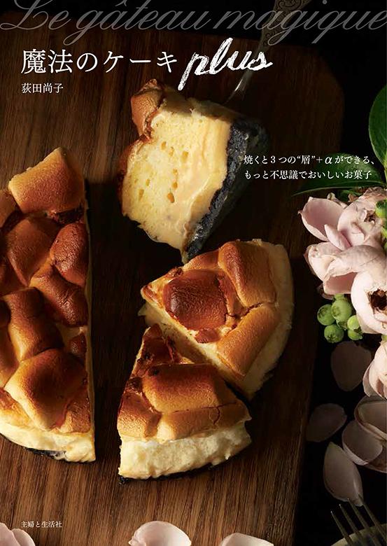 魔法のケーキ plus(プリュス)