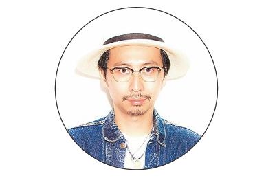 ヘアメイク 久保 雄司さん