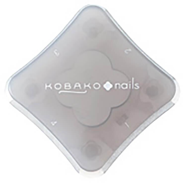 KOBAKO,コンパクトネイルファイル