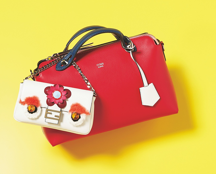 FENDI,BY THE WAY,MICRO BAGUETTE,フェンディ