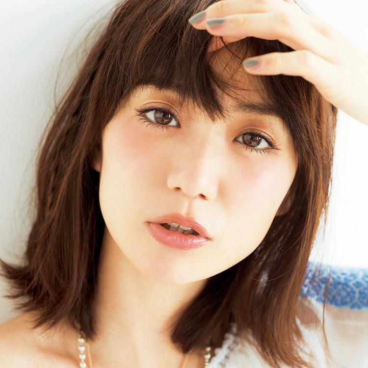 voce9月号,大島優子,