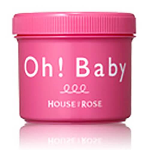ハウス オブ ローゼ,Oh!Baby ボディ スムーザー N