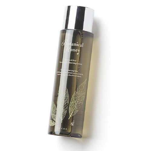 ボタニカルハニー 植物の潤いから生まれた化粧水