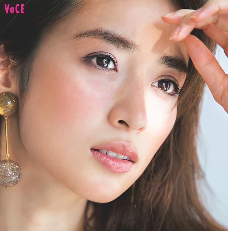 泉里香,VOCE7月号,