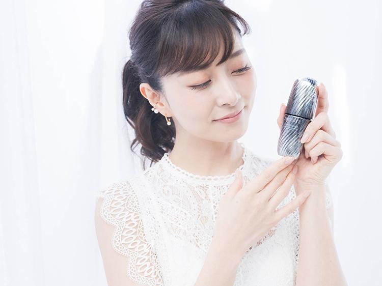 石井美保さんとホワイトロジスト
