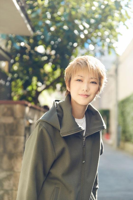元宝塚歌劇団・人気男役スターの七海ひろきさん