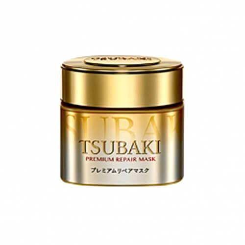 TSUBAKI,TSUBAKI プレミアムリペアマスク