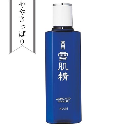 コーセー 薬用 雪肌精(医薬部外品)200ml ¥5000