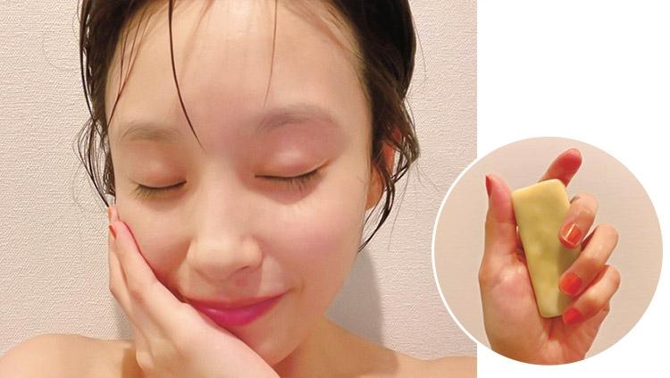 高橋愛/Neut-soap