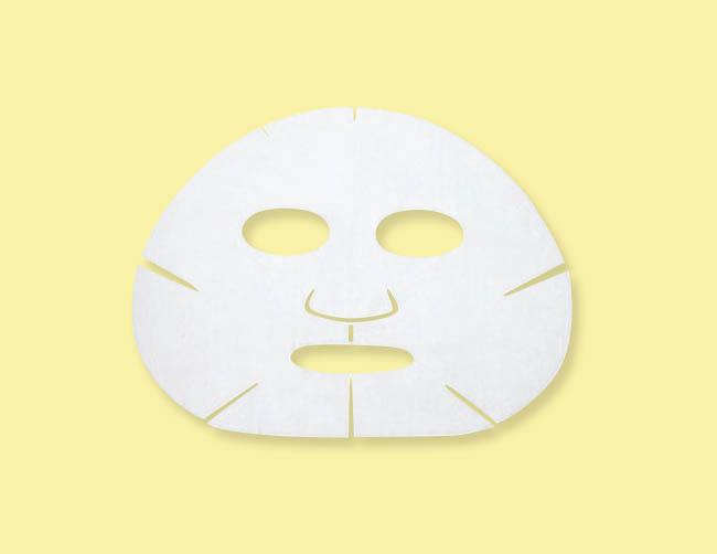 薬用ビューネ スパマスクシート