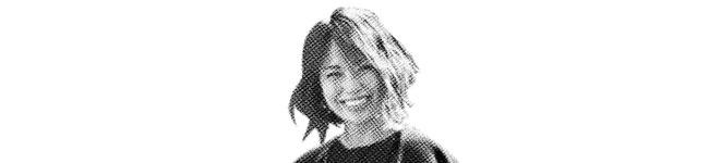 VOCE2020年5月号 小山田早織