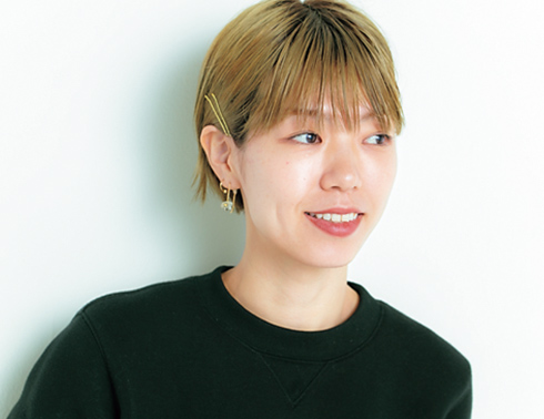 VOCE2019年3月号 paku☆chan