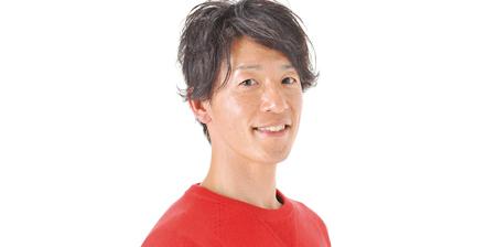 パーソナルトレーナー 谷川アツシ先生