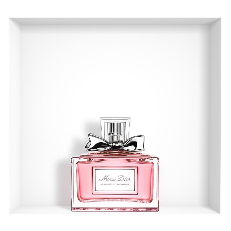 Miss Dior ABSOLUTELY BLOOMING,ミス ディオールアブソリュートリー ブルーミング,