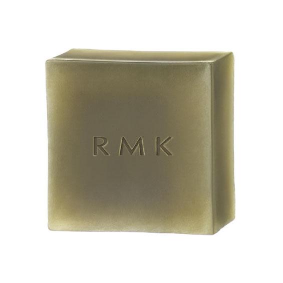 RMK スムース ソープバー
