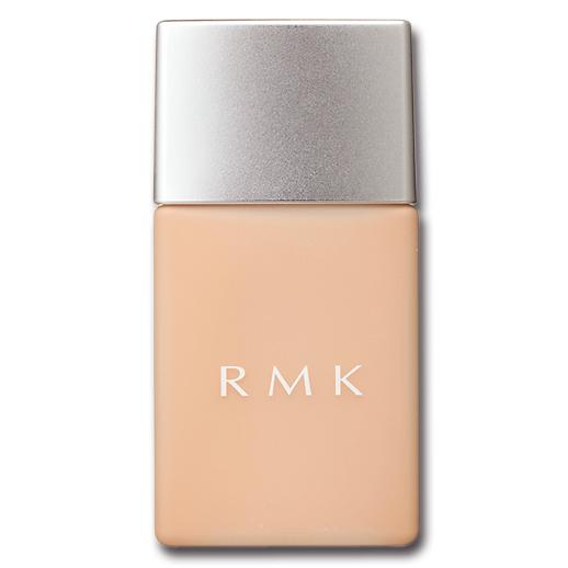 RMK,UVリクイドファンデーション