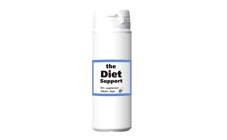 the Diet Support,TAKAKO STYLE
