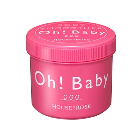 ハウス オブ ローゼ Oh!Baby ボディ スムーザー N