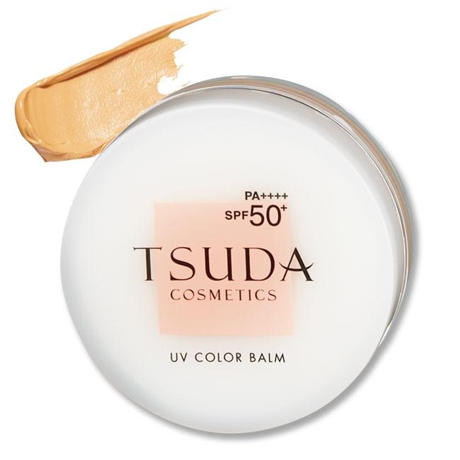 TSUDA SETSUKO UVカラーバーム