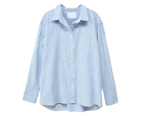 ストライプシャツ,EMIND TOKYO,