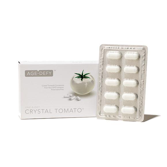 クリスタルトマト ワン・ア・デイ サプリメント