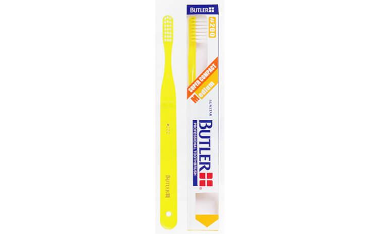 バトラー,歯ブラシ #200