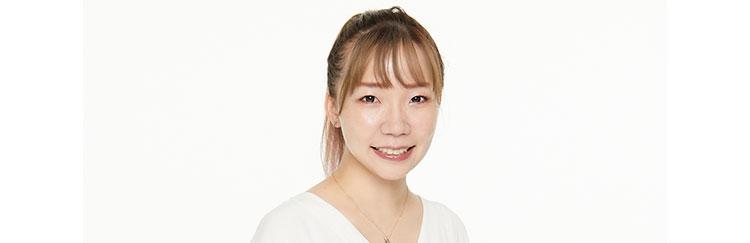 VOCEウェブサイト編集 沈晨棟