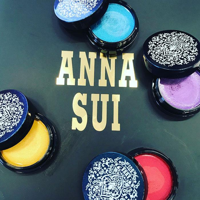 ANNA SUI,アナ スイ,マルチグリッター