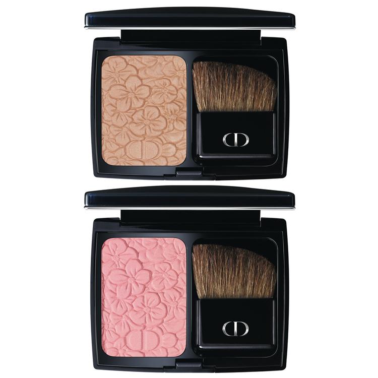 Dior,ディオール,ディオール ブラッシュ,<グロウイング ガーデン エディション>