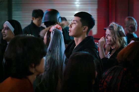 韓ドラ新世代を予見させる「復讐」と「恋愛」を描く