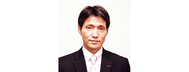 石川泰弘さん,