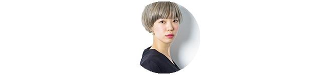ヘア&メイクアップアーティスト paku☆chanさん