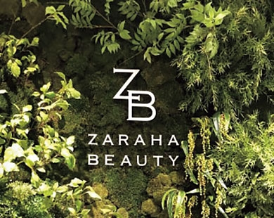 ZARAHA BEAUTY