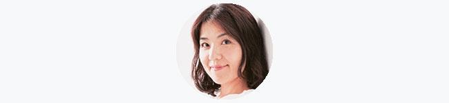 美容エディター 寺田奈巳さん