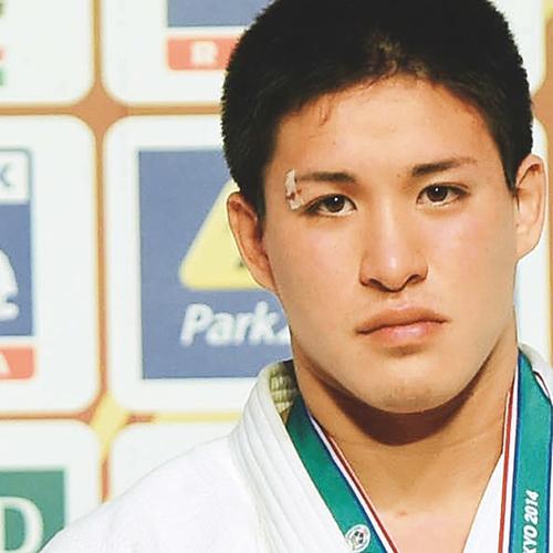 柔道,90kg級,ベイカー茉秋,