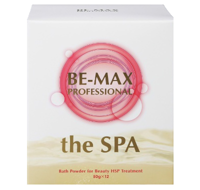 BE-MAX the SPA ,メディキューブ