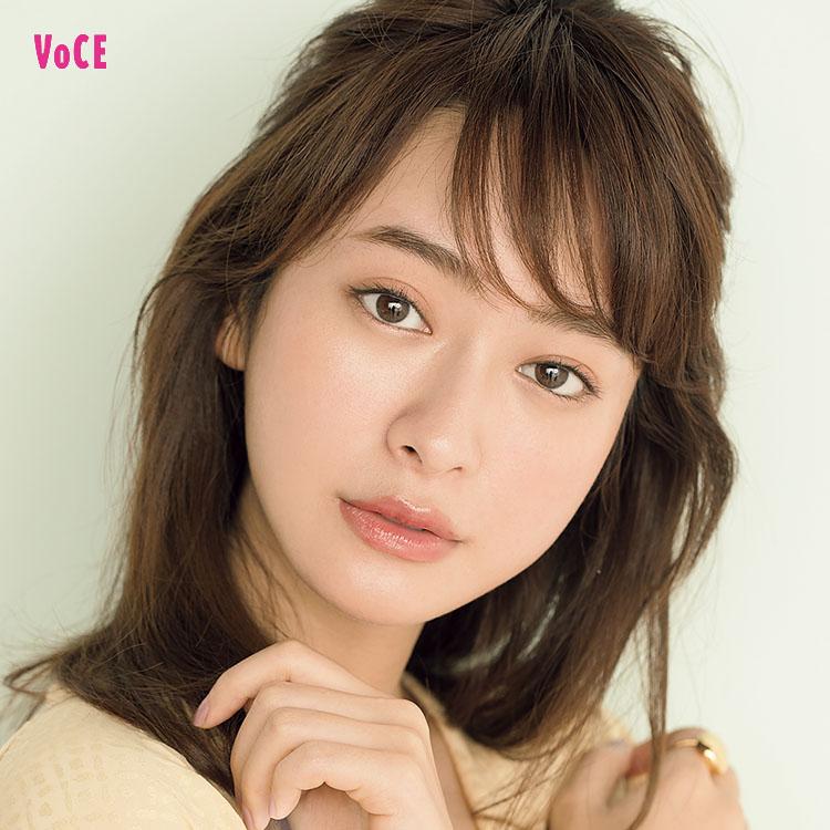 VOCE2018年7月号 藤野有理