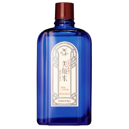 明色化粧品 明色美顔水 薬用化粧水