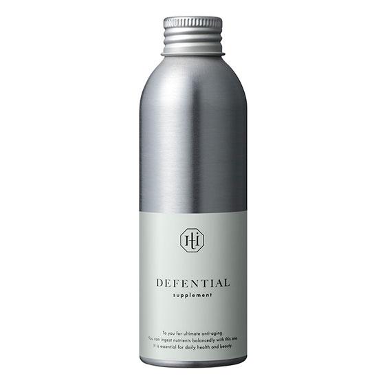 DEFENTIAL supplement (ディフェンシャル サプリメント)